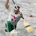 Vajda Attila: Jól tudtunk együtt edzeni Danutával