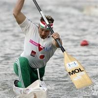 Vajda Attila már a maratoni vb-re készül