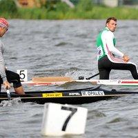 Vécsi Viktor már tudja, hogyan nyer olimpiát Vajda Attila Londonban