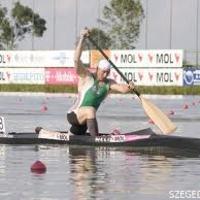 Vajda Attila: Az olimpia után inkább abbahagyom a kenuzást