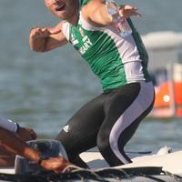 Vajda Attilának már most aranyat jósolnak az olimpiára