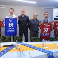 Juan Carlos Pastor előtt csak magyar és szerb edzői voltak a Pick Szegendek