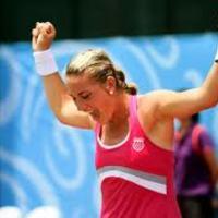 Babos Tímea ezen a héten Magyarország legjobb női teniszezője
