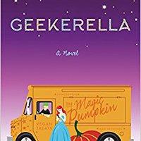 {* DJVU *} Geekerella: A Fangirl Fairy Tale. About Mundial espera Tarjetas proved