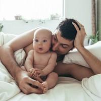Apa, nagyon fontos vagy!