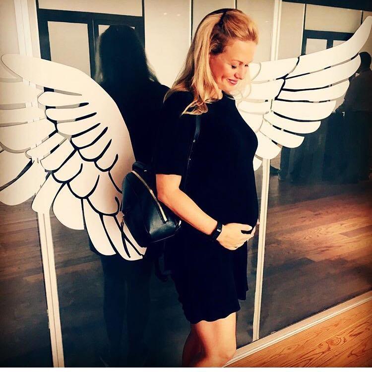 Ezt tedd meg a babádért már a terhesség alatt!