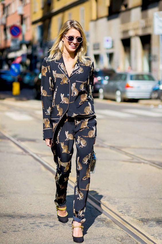 Pizsamát az utcára!