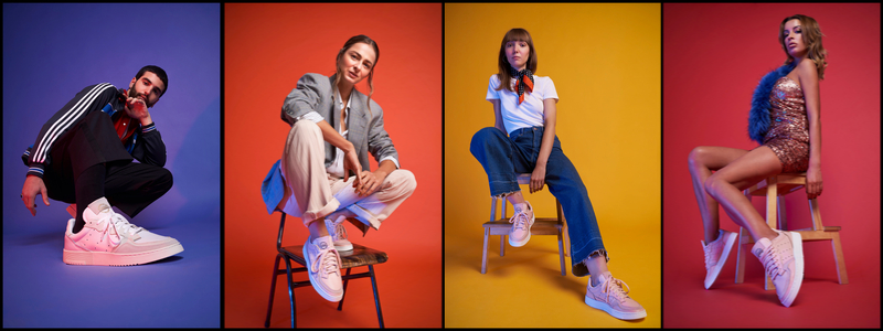 Magyar divatkampányok a legkúlabb modellekkel