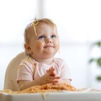 Receptötletek 1 év alatti babáknak