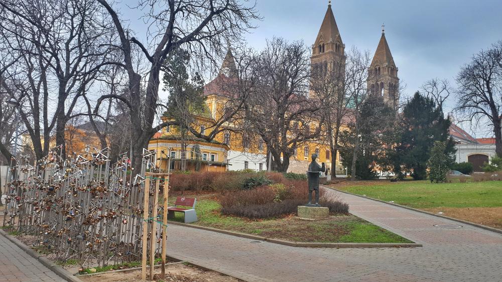 Utazás kisgyerekkel 7. rész: Pécs