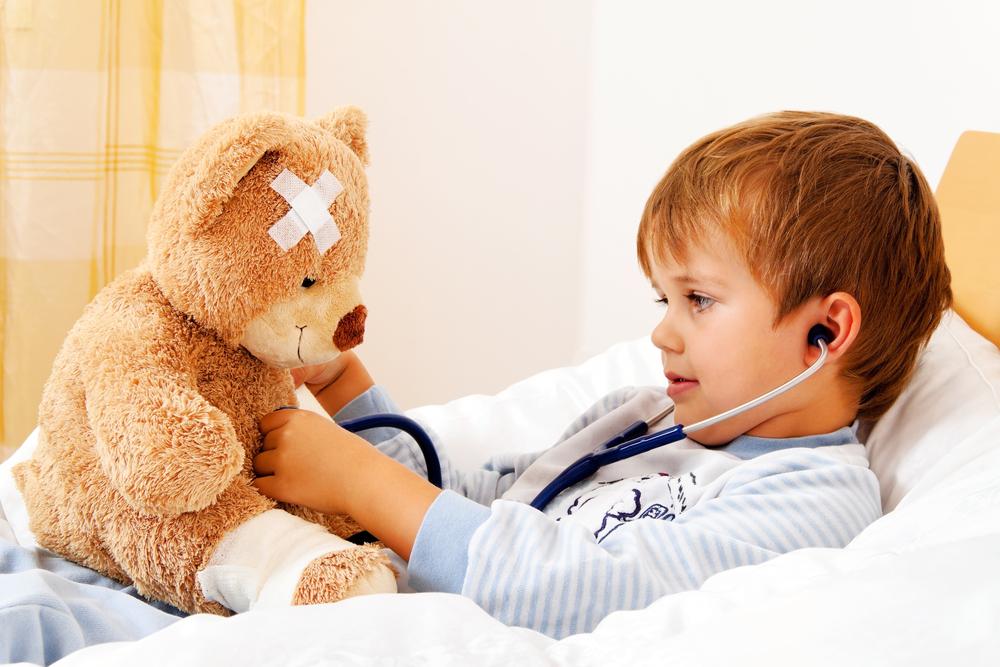 Mit csinálj, ha... 1. rész: náthás a gyermeked?