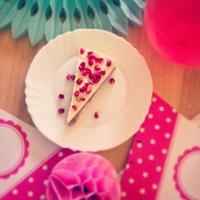 Sütés nélküli szülinapi torta
