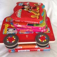 Gyerekkönyv ajánló
