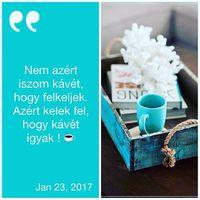 #reggelikávé #mutimitiszol #mutimitiszol_coffee #☕️