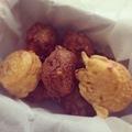 Muffin palacsinta tészta bundába !