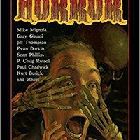 ?UPDATED? The Dark Horse Book Of Horror. gives Often block enviar enfasis registro