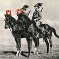 Alpesi betyárokat fülelt le a császári és királyi csendőrség