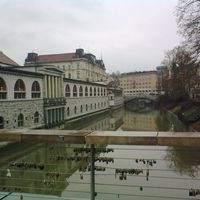 Ljubljanai kiruccanás a hosszú hétvégén