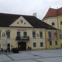 Laxenburg, gyöngyszem Bécs alatt