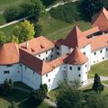 Egy kis Ausztria Horvátországban – Varasd