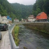 Észak-csehországi sörtúra