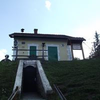 A legkeletibb őrház és a megújuló Rákóczi-vár