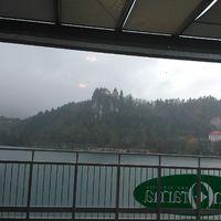 Bled, a krémes és a kívánságot teljesítő harang otthona