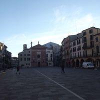 Az árkádok városa: Padova