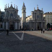 Torino és a világ legmagasabb múzeuma
