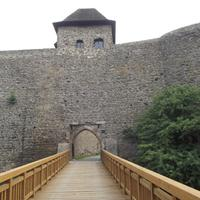 Csehország szépségei: Helfštýn vára