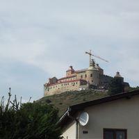 Hol tart ma Krasznahorka várának újjáépítése?