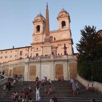 Miért spanyol a Spanyol lépcső?