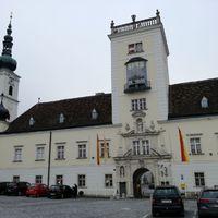 900 éves apátság Bécs alatt