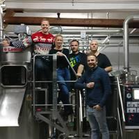 Mi folyik a horvát sörcsapokból?