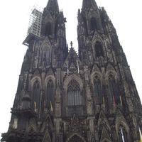 A 600 évig épült dóm városa