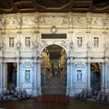 Vicenza: reneszánsz paloták, macskák sehol