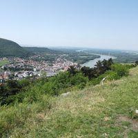 Hainburg, a Duna-parti Segesvár