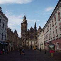 Kassa - Rákóczi kedvenc városa