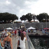 Zadartól majdnem Kotorig, a kétarcú Dubrovnik
