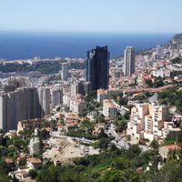 Hogyan lett Monte Carlo kaszinóváros?