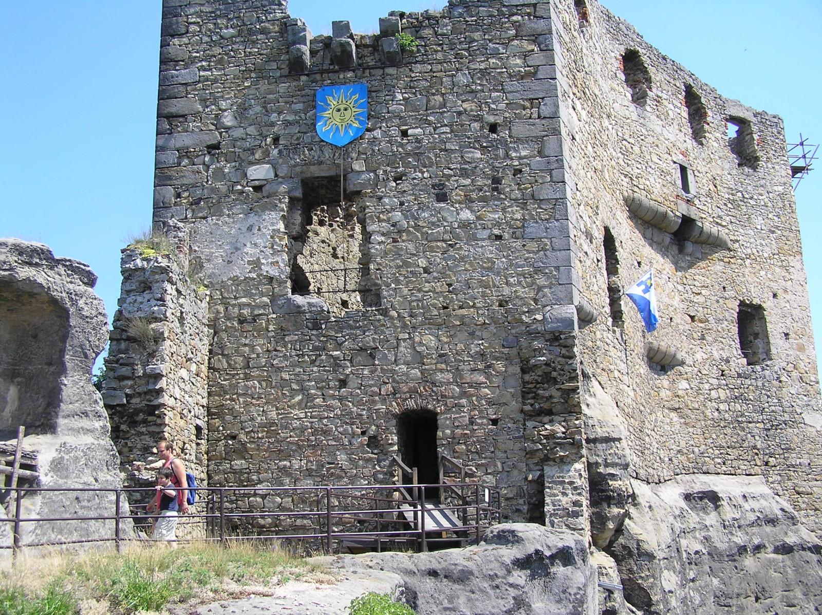 Valečov vára (Forrás: www.hradvalecov.cz)