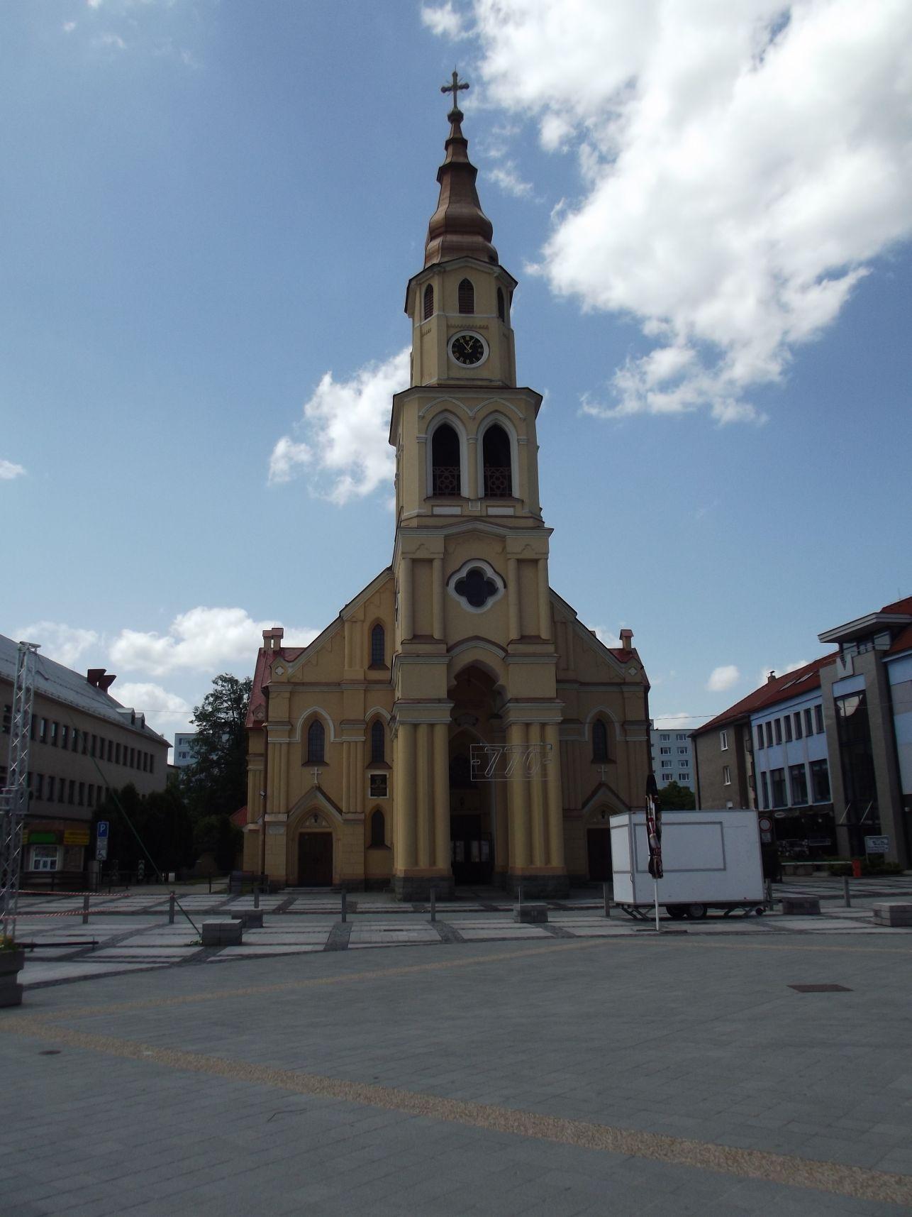 36_Szentháromság evangélikus templom