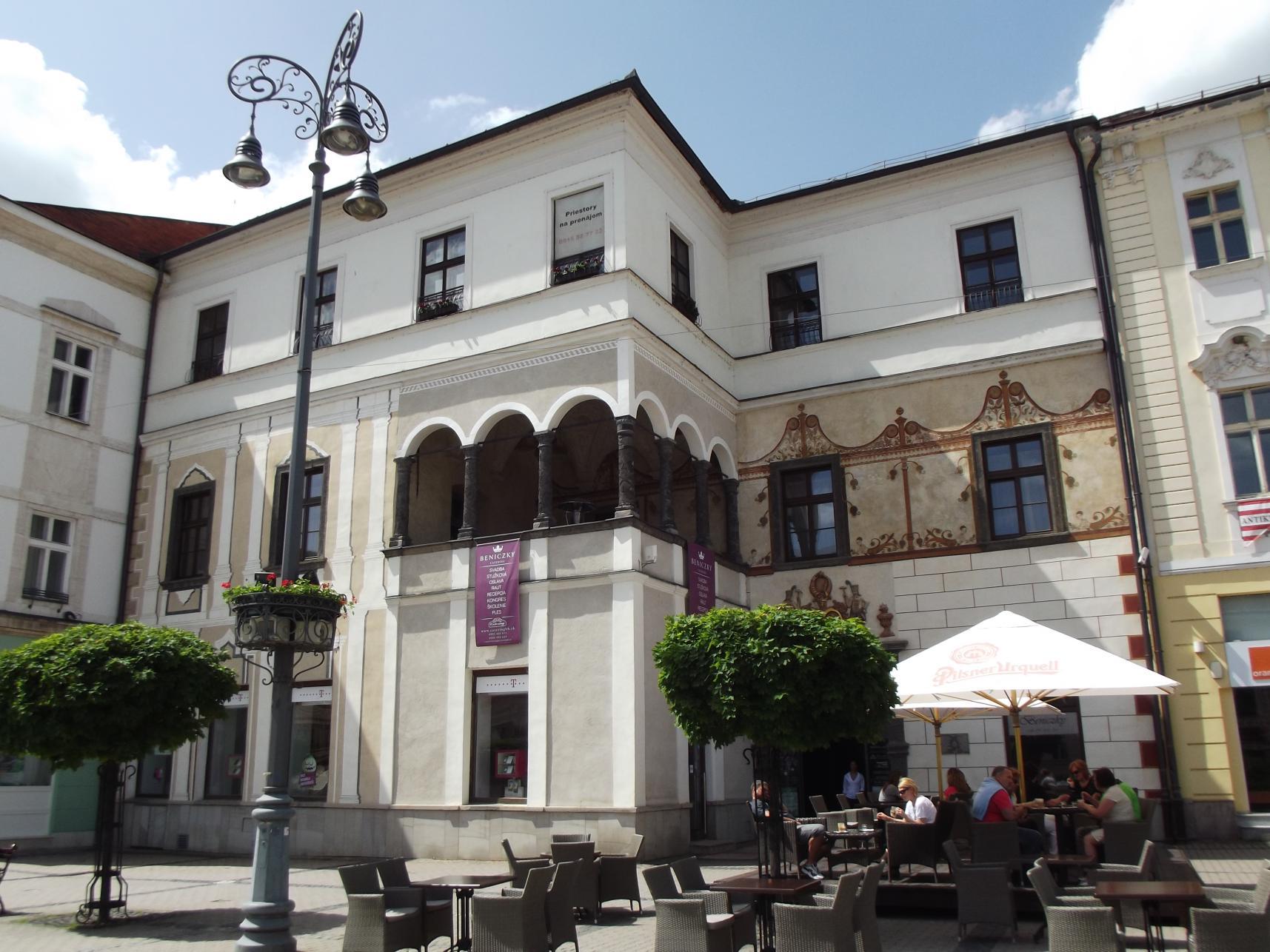 10_Beniczky-ház