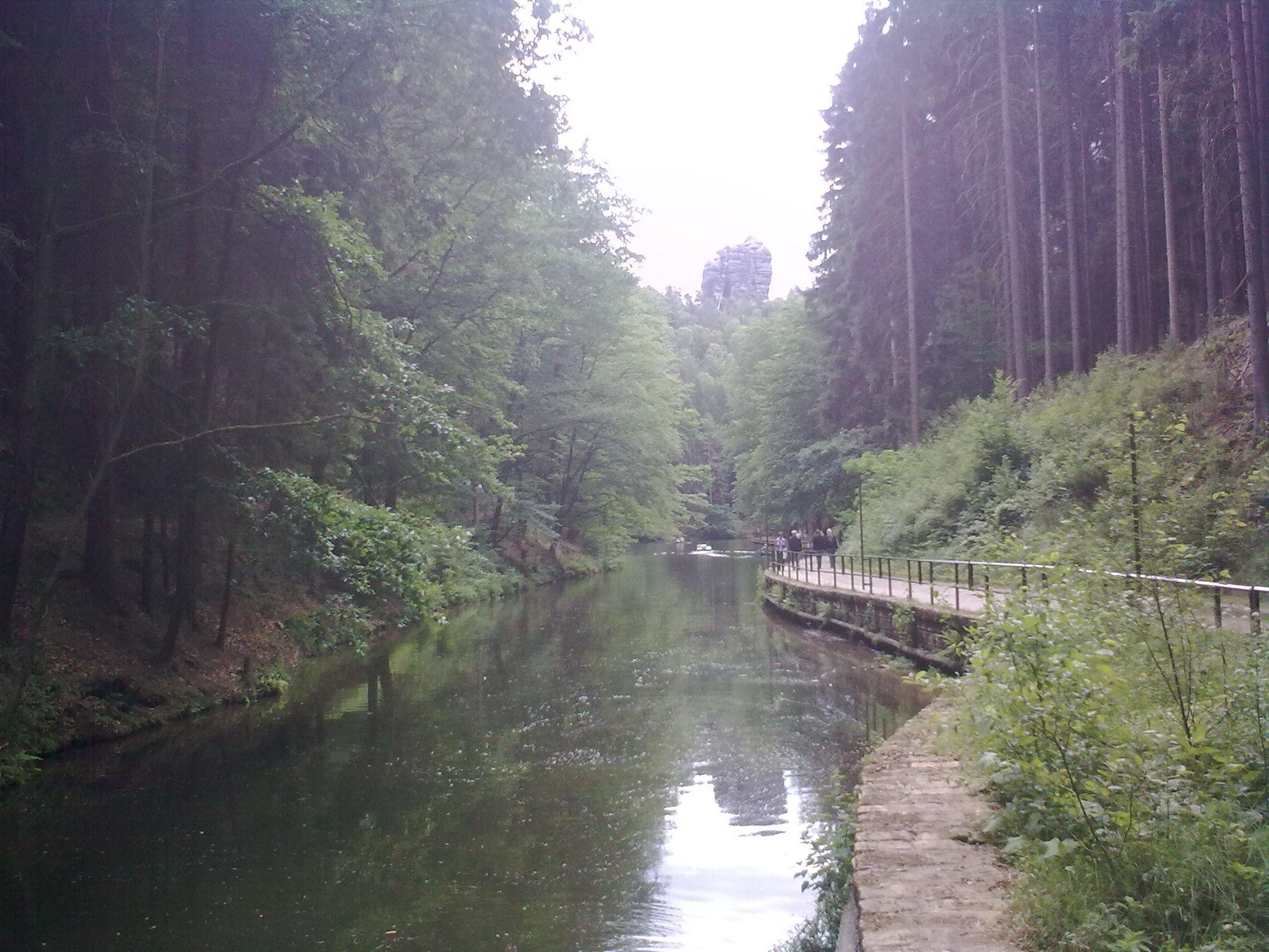 Rigó-tó