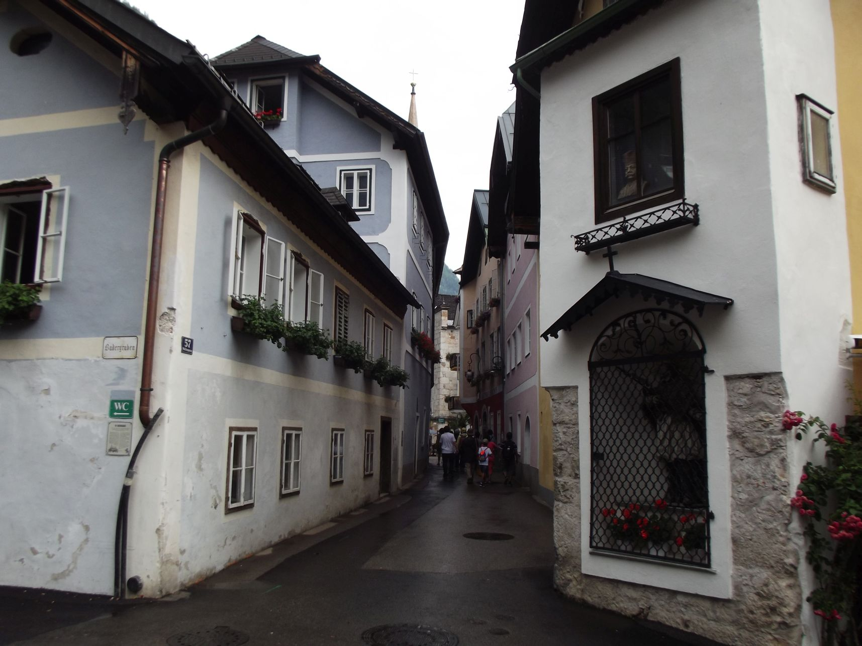 A Seestraße