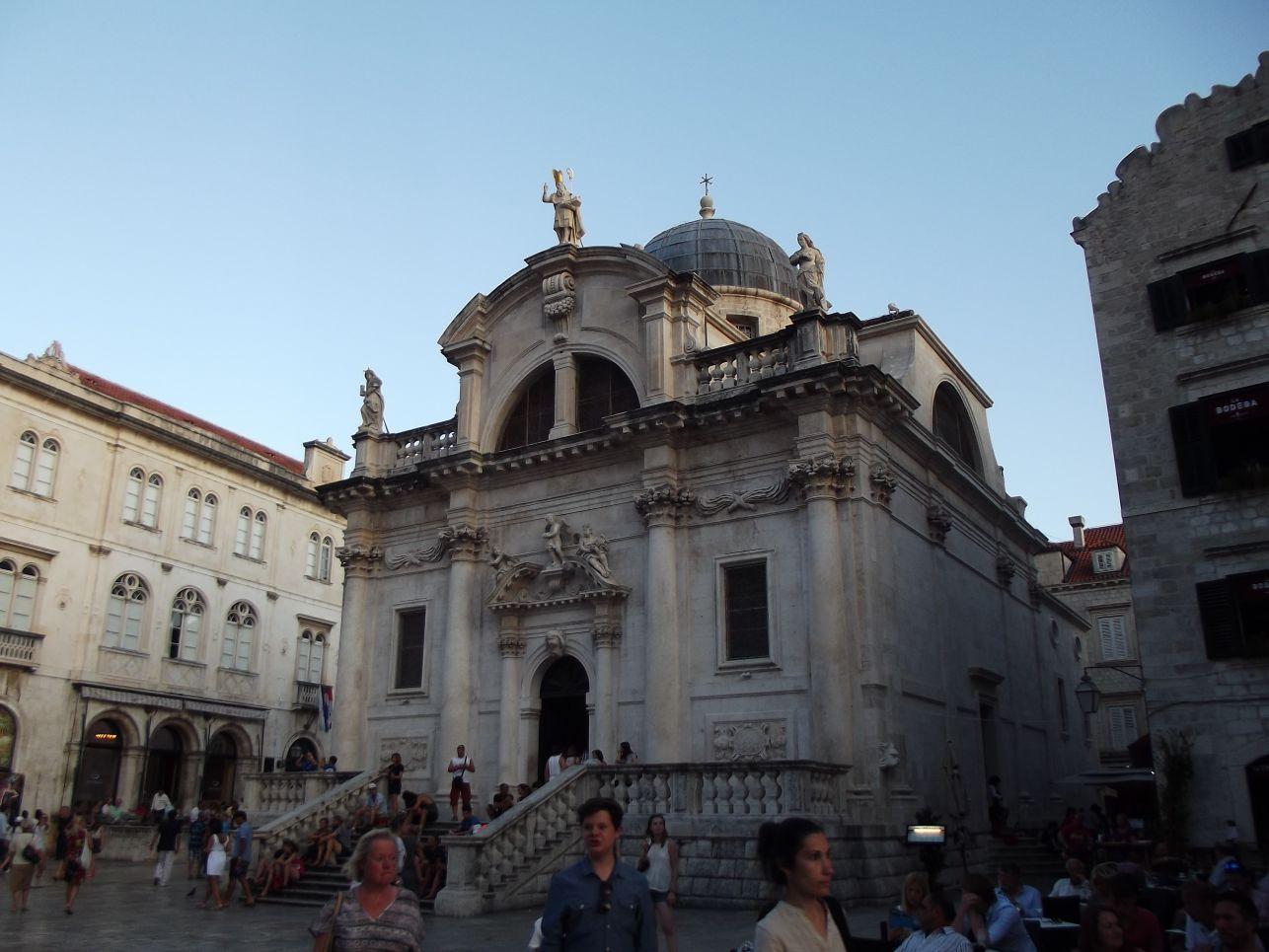 Szent Balázs templom