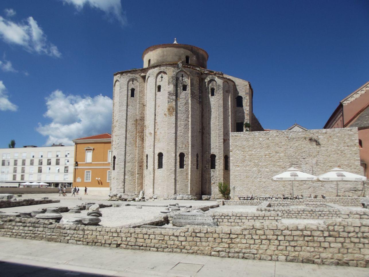 Szent Donát templom