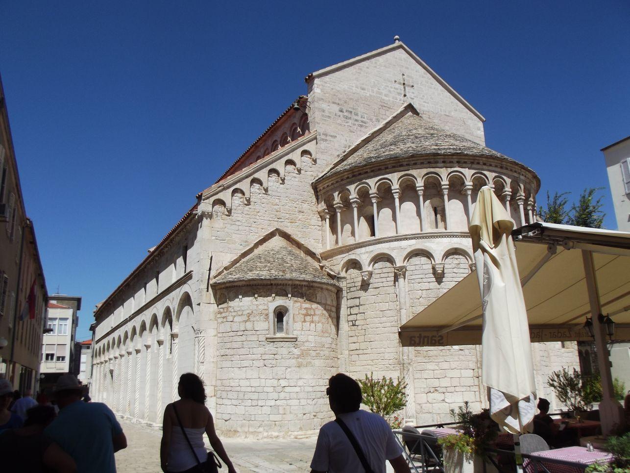 Szent Krsevan templom