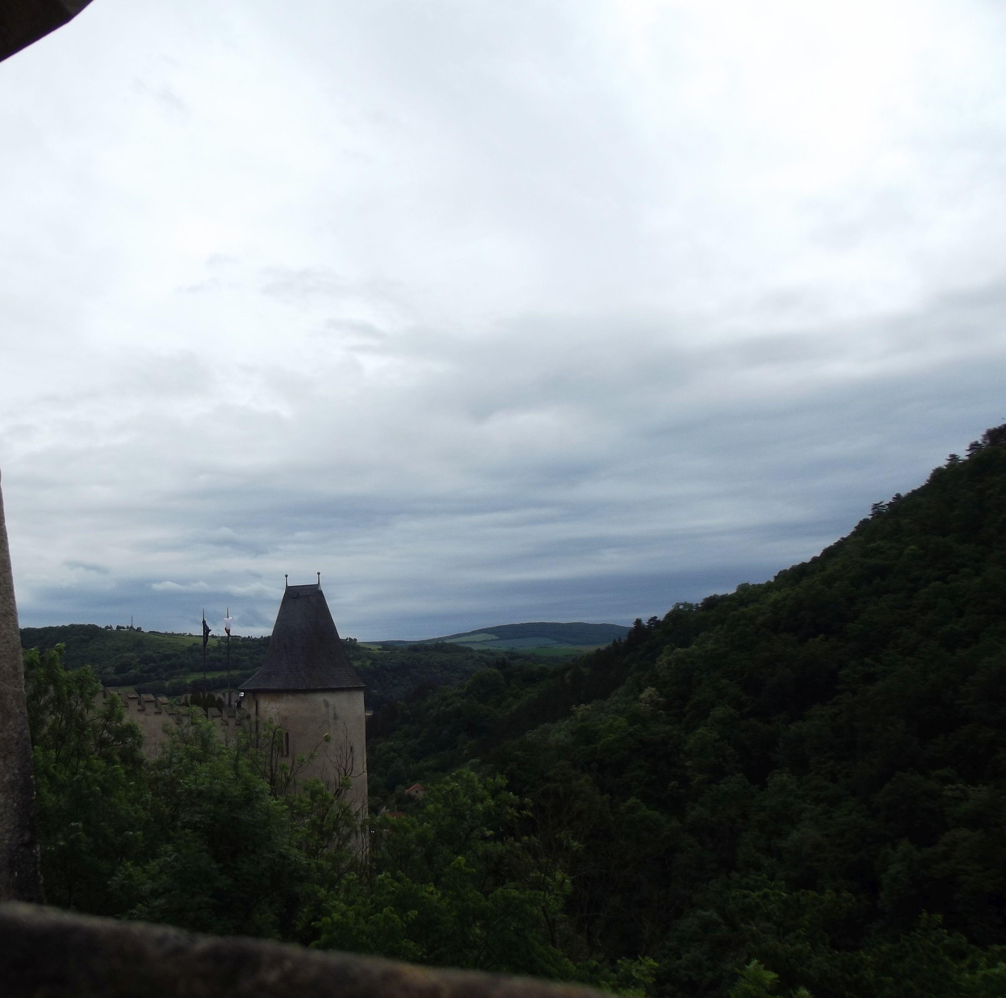 A Nyugati torony