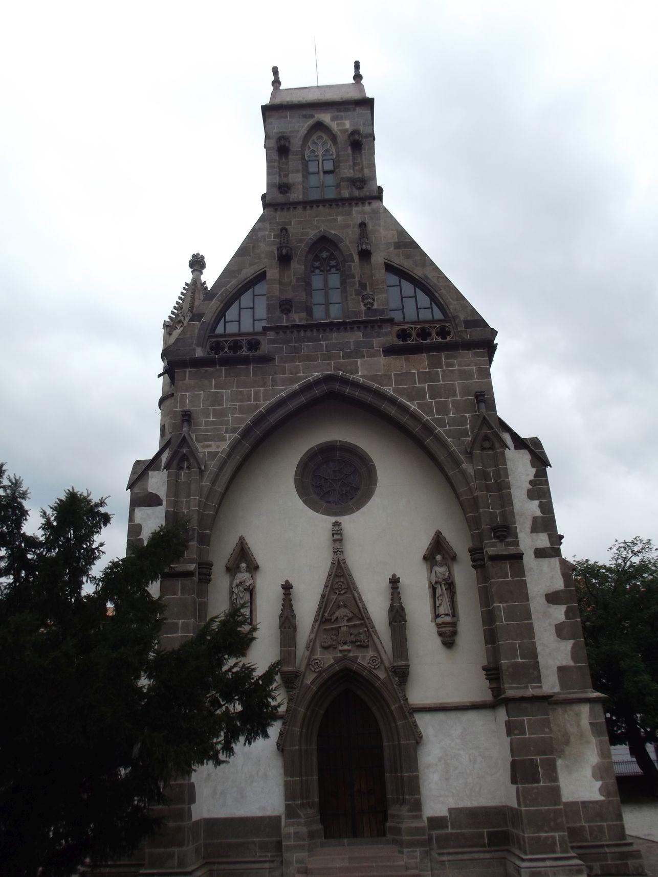 14_Szent Mihály kápolna